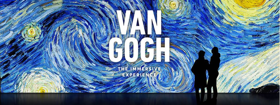 Van gogh the immersive experience ciaotickets for Ciao bambini van gogh